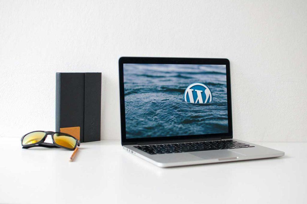 Création de site wordpress personnalisée