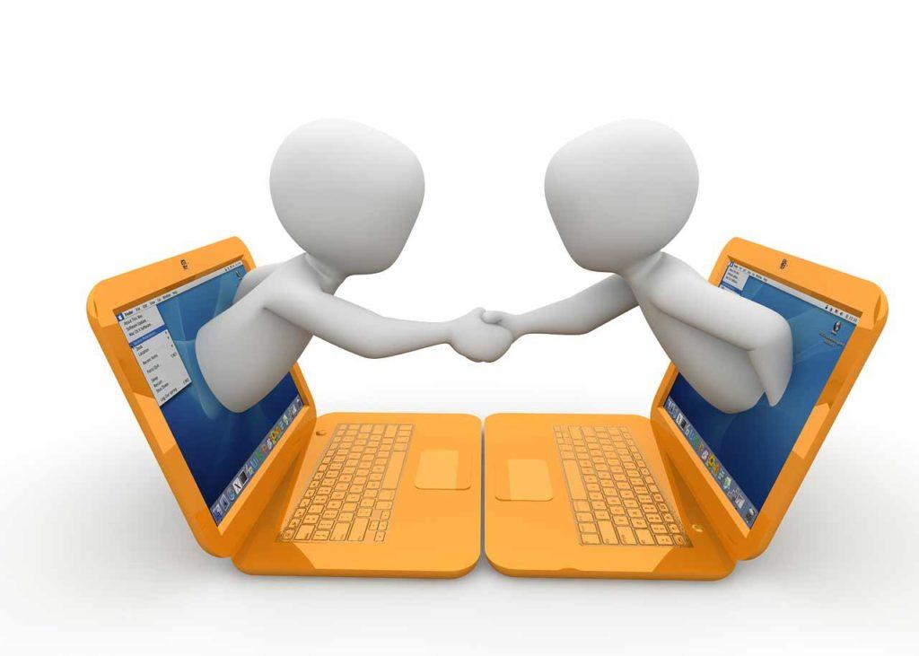 Gestion relation client 1
