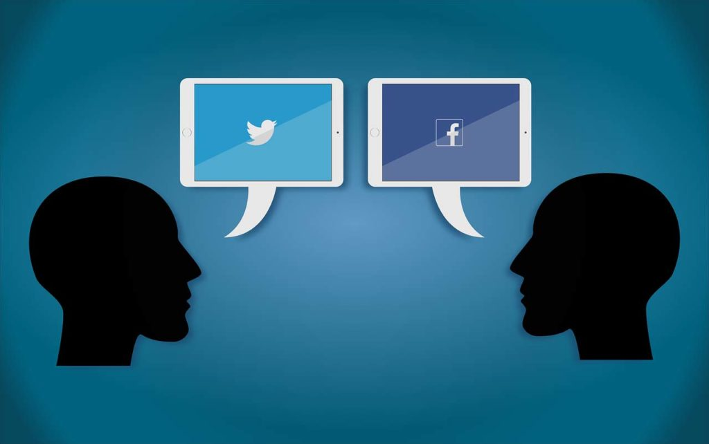 Gestion des réseaux sociaux 3