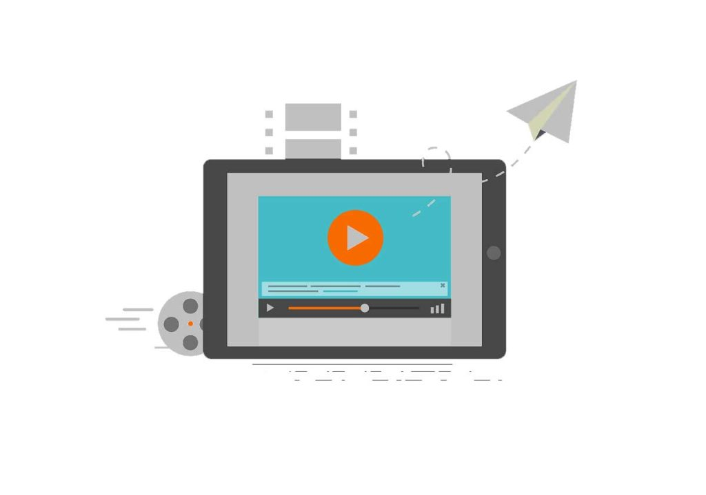Vidéo pub Facebook Ads et Youtube ads
