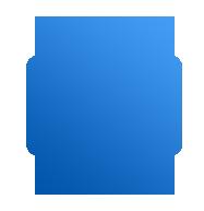 Logo bleu AdvertSuite