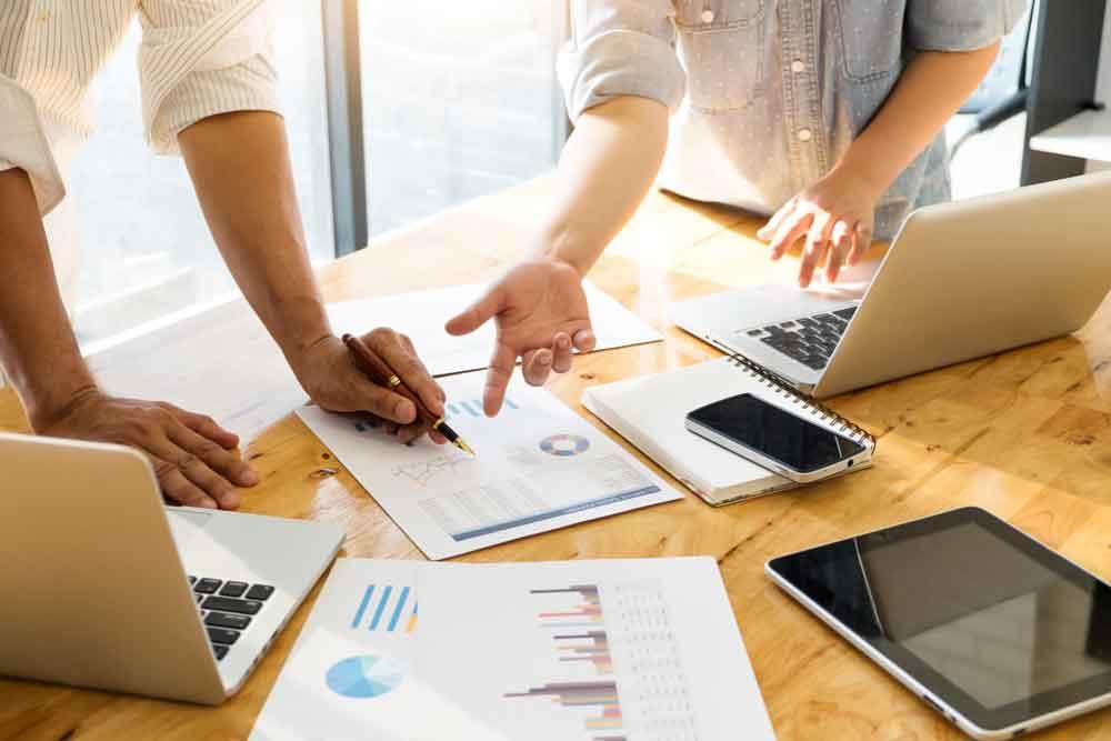agence de marketing digitale pour accroître votre visibilité