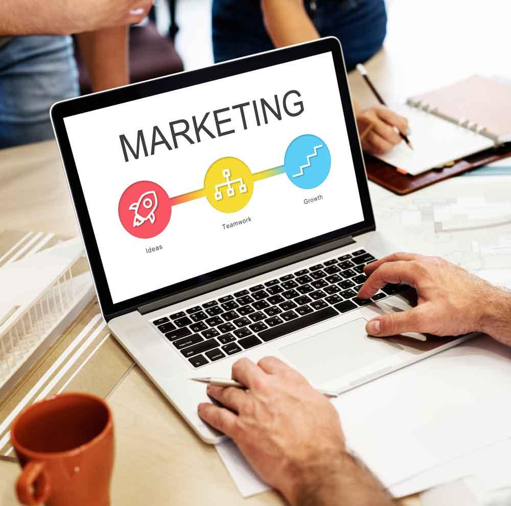 marketing digital pour accroître la notoriété d'une entreprise