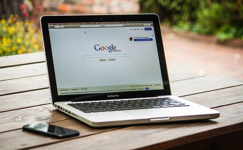 Mise à jour google page expérience