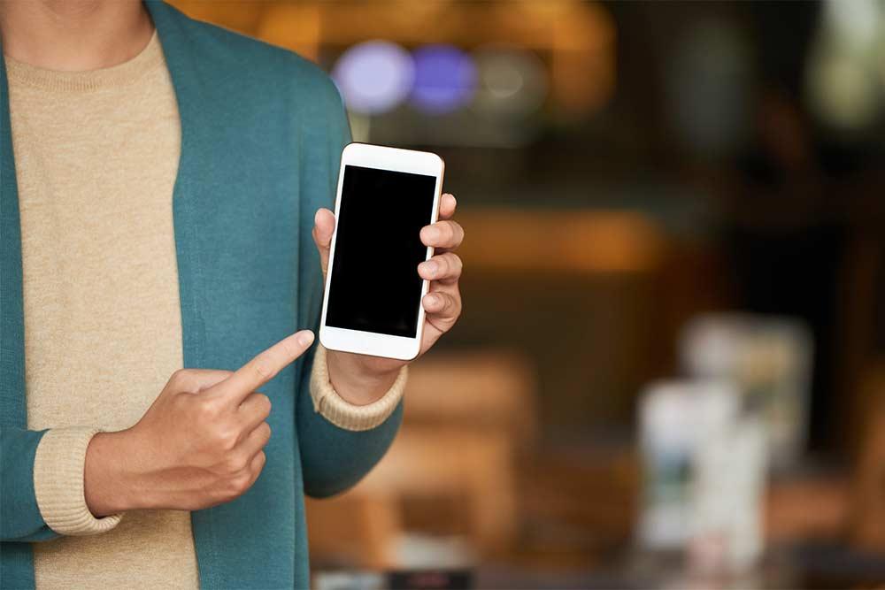 choix agence développement application mobile