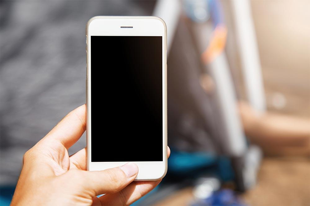Outils pour développer une application mobile
