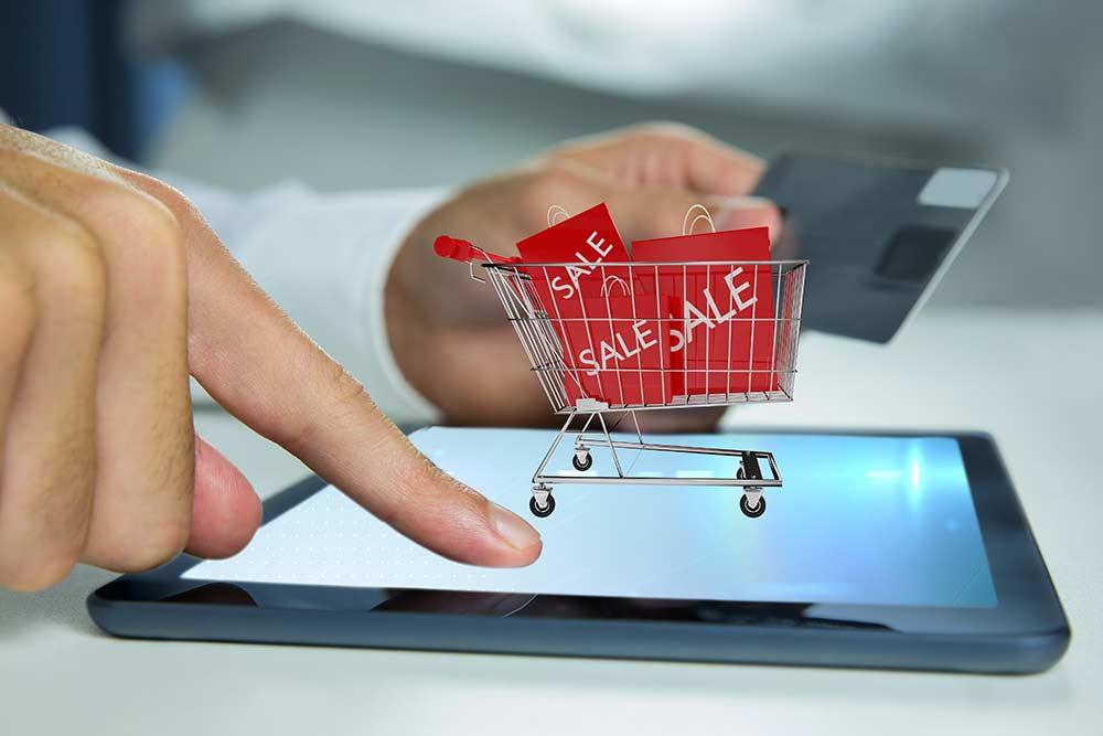 Tendances e-commerce 2021