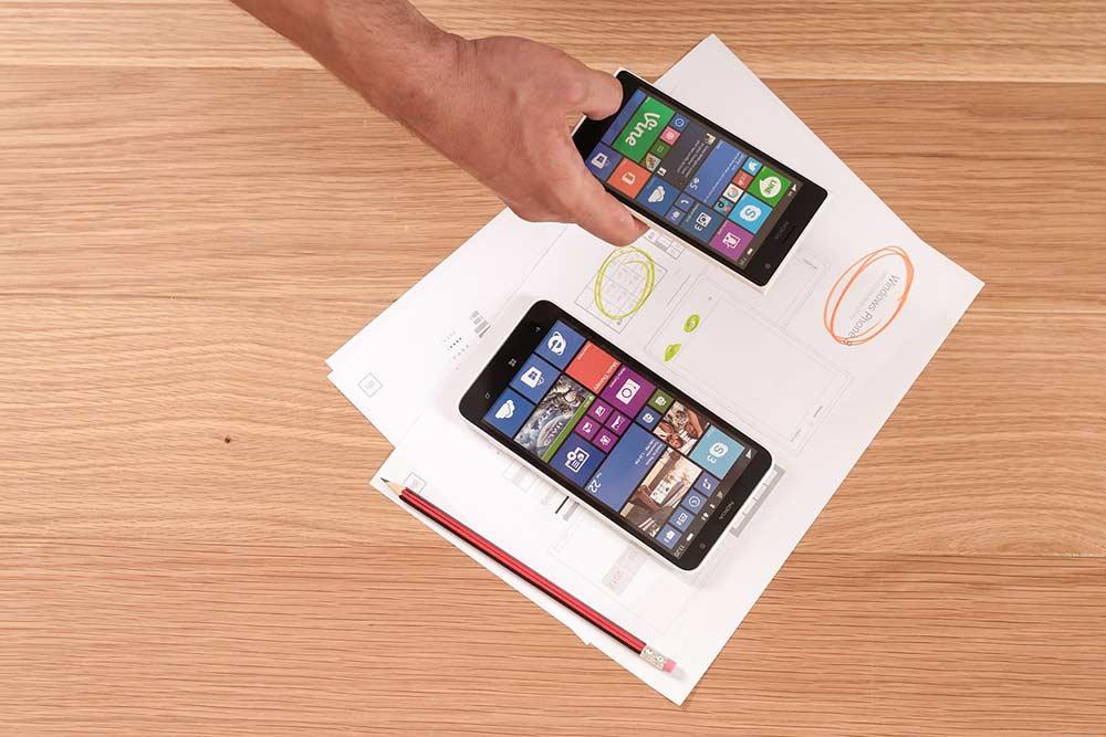 tendance app mobile 2021