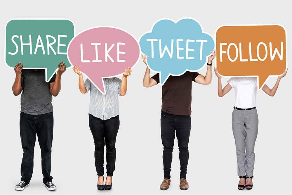 stratégie social média