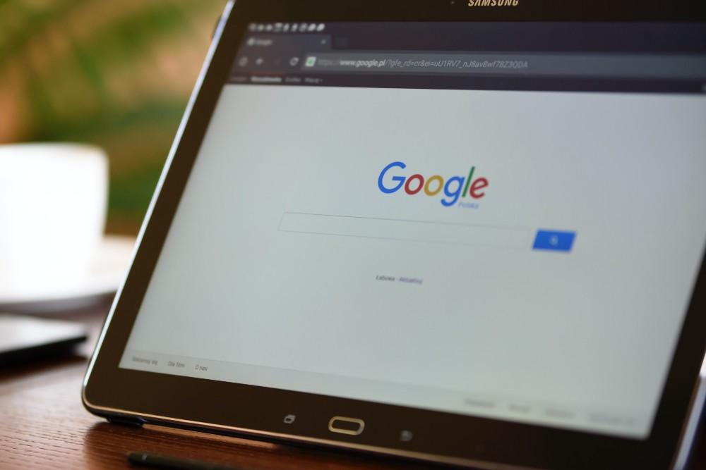 Google ads pour votre visibilté