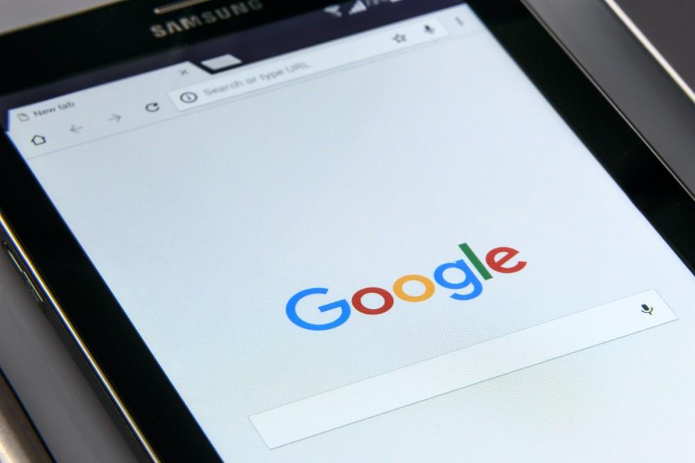 positionnement Google